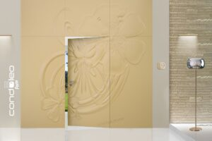 porte in legno Tresignana