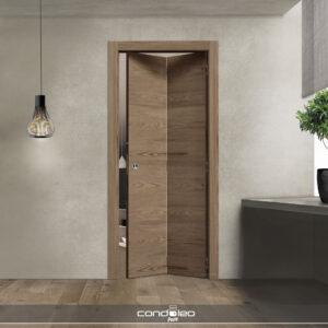 porte blindate da esterno con apertura tastierino numerico Ferrara frazione Possessione Villa