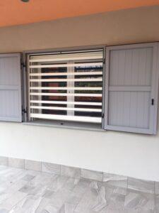 finestre in alluminio Bentivoglio